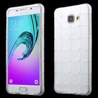 Cube gélový kryt pre Samsung Galaxy A5 (2016) - biely