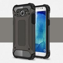 Armory odolný obal pre mobil Samsung Galaxy J5 - bronze