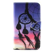 Kelly puzdro pre mobil Sony Xperia Z5 Compact - dream