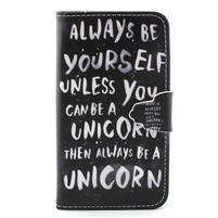 Kelly puzdro pre mobil Sony Xperia Z5 Compact - quote