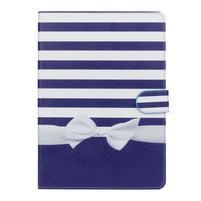 Emotive puzdro pre tablet Samsung Galaxy Tab S2 9.7 - mašlička