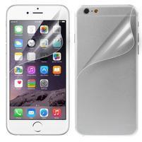 Fólia na displej a na zadné kryt pre iPhone 6 a iPhone 6s