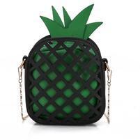 AnanasFun štýlová kabelka - zelená