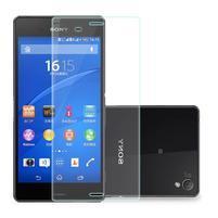 Ochranné Tvrdené sklo na Sony Z3