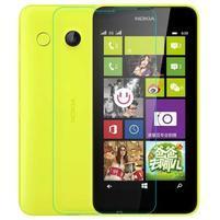 Ochranné tvrdené sklo na Nokia Lumia 630