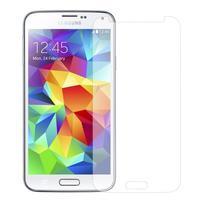 Ochranné tvrdené sklo pre Samsung Galaxy S5