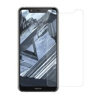 TRC ochranné tvrdené sklo pre Nokia X5
