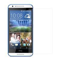 Tvrdené sklo pre displej HTC Desire 620
