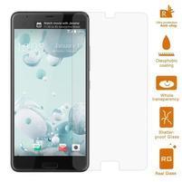 Tvrdené sklo na displej HTC U Ultra