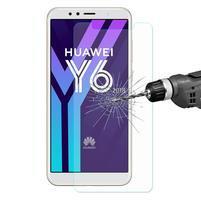 ENK ochranné tvrdené sklo na Huawei Y6 Prime (2018) a Honor 7A