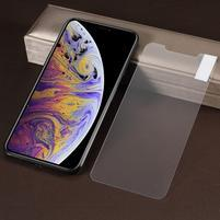 RUR tvrdené sklo na iPhone XS Max