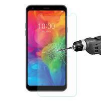ENK tvrdené ochranné sklo na mobil LG Q7