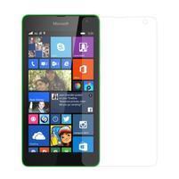 Tvrdené sklo na Microsoft Lumia 535
