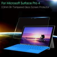 Ochranné tvrdené sklo na Microsoft Surface na 4