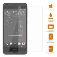 Tvzené sklo pre HTC Desire 530 a Desire 630