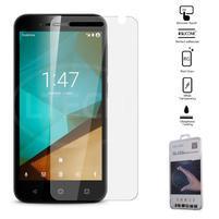 Tvrdené sklo na displej mobilu Vodafone Smart Prime 6VF