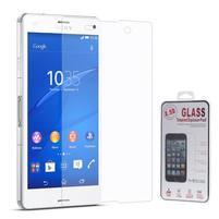 Ochranné tvrdené sklo na displej Sony Xperia Z3 Compact