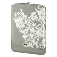 Leaf univerzálny obal na tablet do rozmerov 17,8 cm - šedý