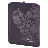 Sanni univerzálne puzdro na tablet do rozmerov 25,6 cm  - fialové