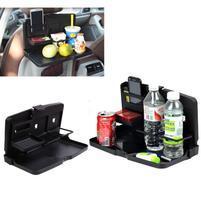 Carset jedálny a nápojový setík do auta