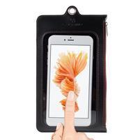 Univerzálný obal na mobil do rozmeru 17,5 x 11 cm