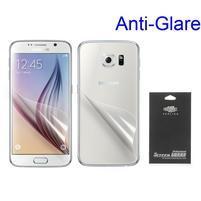 Sada predná a zadná antireflexná fólia na Samsung Galaxy S6