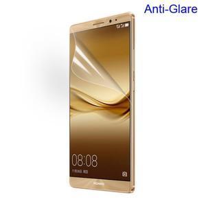 Antireflexní fólie na Huawei Mate 8