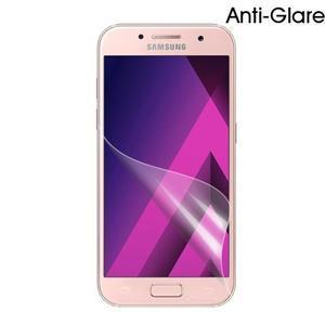 Antireflexní fólia na displej Samsung Galaxy A3 (2017)