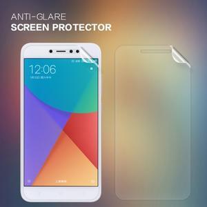 Antireflexná ochranná fólia na displej Xiaomi Redmi Note 5A Prime