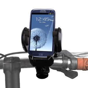 Univerzální držák mobilu na kolo - 1