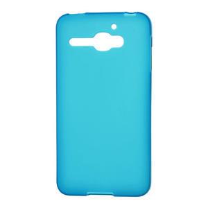 Gélové puzdro pre Alcatel One Touch Star OT-6010D- modré