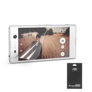 Fix čirá fólia pre displej pre Sony Xperia M5