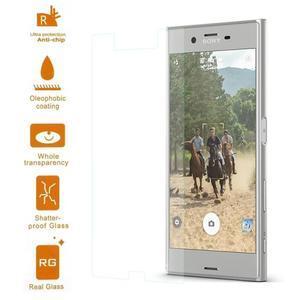 FIX Tvrdené sklo pre Sony Xperia XZ