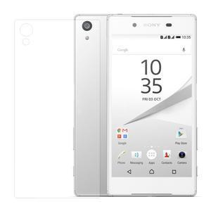 Fix tvrzené sklo na mobil Sony Xperia Z5