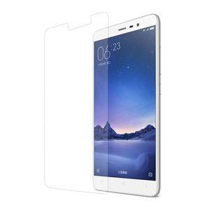 Fix tvrdené sklo na Xiaomi Redmi Note 3