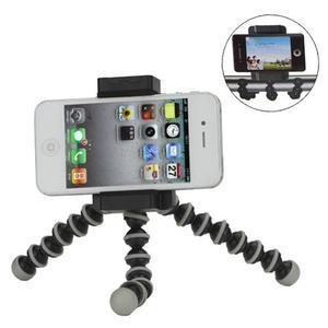 Flexibillní stativ pro mobilní telefony do šířky 78 mm - 1