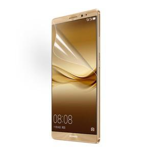 Čirá fólia pre Huawei Mate 8
