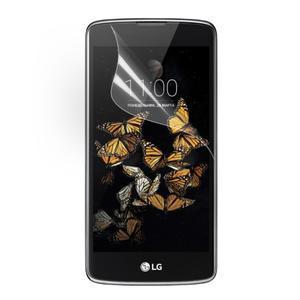 Fólie na displej LG K8