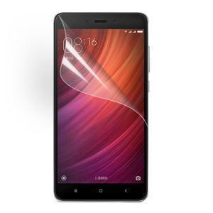 Fólia na displej Xiaomi Redmi Note 4