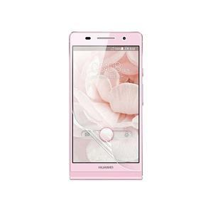 Ochranná fólia na mobil Huawei Ascend P6