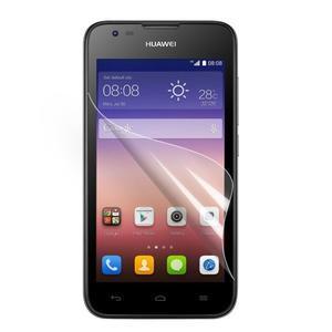 Fólia pre mobil Huawei Ascend Y550