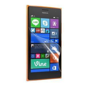 Fólia na mobil Nokia Lumia 730 a Lumia 735