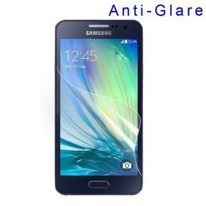 Matná fólia pre mobil Samsung Galaxy A3