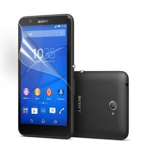 Fólia pre mobil Sony Xperia E4