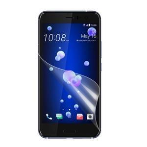 Číra fólia na displej HTC U11
