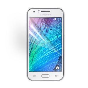 Fólie na displej Samsung Galaxy J1