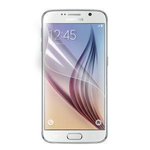 Fólia pre mobil Samsung Galaxy S6