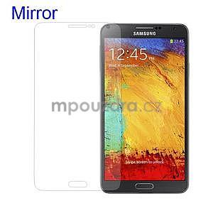 Číra fólia na Samsung Galaxy Note 3