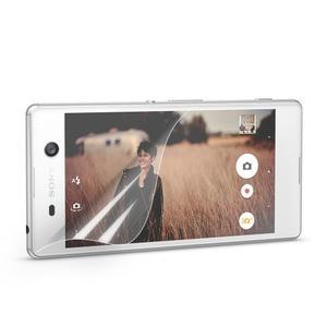 Fólia na displej Sony Xperia M5