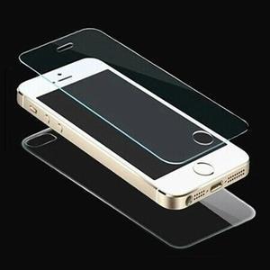 Tvrdené sklo na displej a zadní kryt pre iPhone 5 a 5s - 1